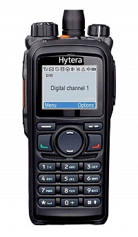 Каталог Hytera PD785 и PD785G VHF / UHF цифровых-аналоговых раций - А-Радио.ру